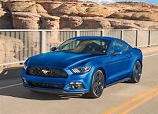 Ford Mustang Coupe Convertible 2017 Sixth Generation