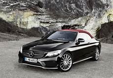 Mercedes C Klasse Cabrio Gebraucht - mercedes klasa c zdjęcia