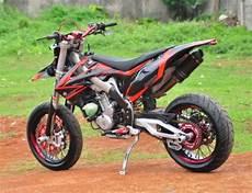 Modifikasi Scorpio Trail by Modifikasi Yamaha Scorpio Trail Motorcycle Yamaha Scorpio