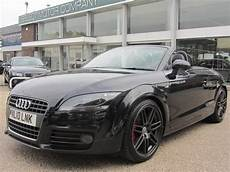 Audi Tt For Sale by Used Audi Tt 2010 Model 2 0t Fsi S Line Petrol Convertible