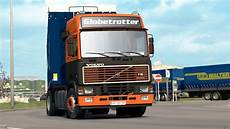 ets 2 1 27 volvo f16 le havre