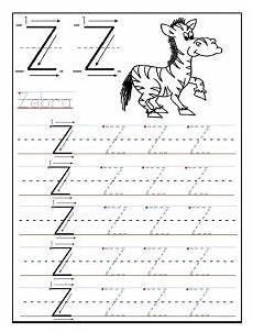 letter z printable worksheets 24267 uppercase letter z worksheet free printable preschool and kindergarten letter tracing