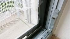 hartnäckige flecken pvc entfernen fliegennetz klebereste mit verd 252 nner entfernen frag mutti
