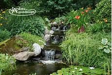 cascade et jardin d eau jardins aquadesign