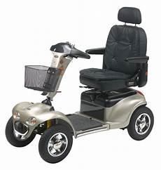 scooter electrique handicapé occasion scooter 233 lectrique 4 roues mercurius pour seniors