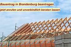 Bauantrag Brandenburg Bauantrag Stellen Brandenburg