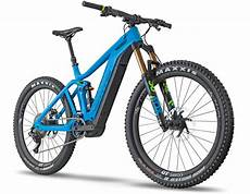 e bike bmc turns it up in europe with new 150mm trailfox