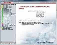 car owners manuals free downloads 1993 toyota land cruiser navigation system toyota land cruiser prado repair manuals download wiring diagram electronic parts catalog