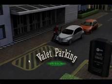 jeux de voiture parking 3d valet parking 3d