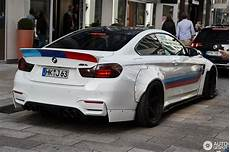 Bmw M4 F82 Coup 233 Liberty Walk Widebody By Jp Performance