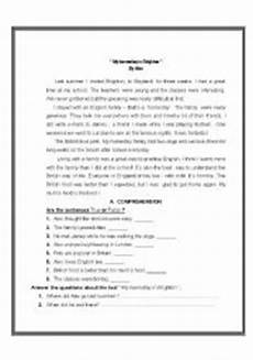 worksheet based relative pronouns mixed tense comparisons modals prepositions and ed ing