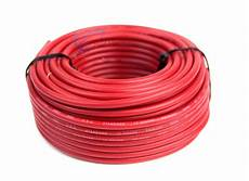 what colour is ground wire 12 ga gauge 50 ft rolls primary auto remote power ground wire cable 4 colors ebay