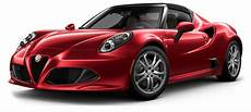 Alfa Spider 2019 by 2019 Alfa Romeo 4c Incentives Specials Offers In