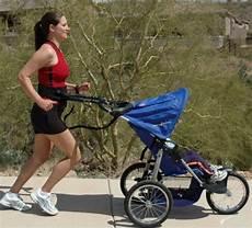 stroll smart austria freih 228 ndiges joggen mit kinderwagen