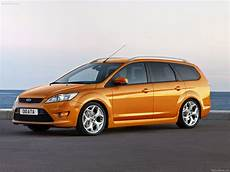 ford focus st turnier technical details history photos