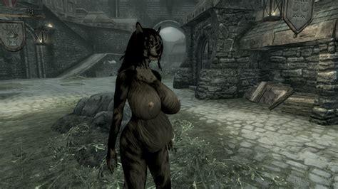 Oblivion Addons Mods Nude Naked