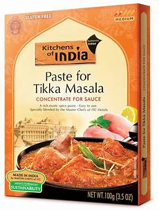 Kitchens Of India Butter Chicken Mix by Kitchens Of India Paste Butter Chicken Curry