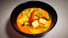 Curry Rotes Thai Curry Inkl Rezept Thai Food