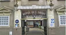 H 244 Tel Des 3 Marchands Nantes