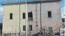 cortile di carpi ristrutturazione impianto elettrico e meccanico a carpi