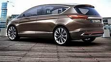 Ford Neues Modell - ford s max concept mobile gesundheitsvorsorge der zukunft