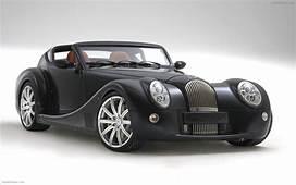2010 Morgan Aero Supersports Widescreen Exotic Car