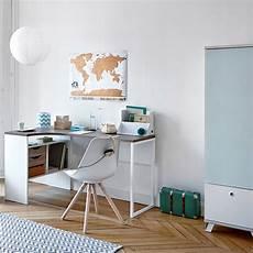 bureau pour chambre ado d 233 coration d une chambre d ado 10 id 233 es originales