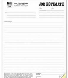 free contractor estimate forms business mentor free printable sheet acceptance with color