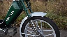 hercules prima 5sl umbau moped mofa tuning sachs 505