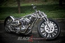 Modifikasi Harley Davidson by Modifikasi Harley Davidson Sportster The Krom Works