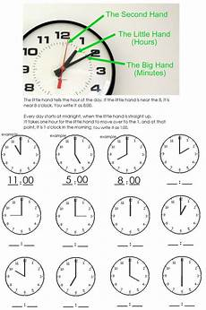 telling time by the hour worksheets for kindergarten 3602 clock worksheet telling time to the hour learning is clock worksheets