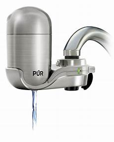 kitchen filter faucet faucet water filter led indicator kitchen sink bathroom filtration tap purifier ebay