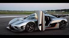 one auto koenigsegg one 1 sets new 0 300 0 km h record news