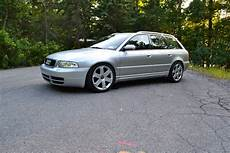2001 audi s4 avant awd 6 sp manual turbo wagon second daily classics