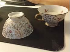 Winterling Marktleuthen Bavaria Tea Cups Artifact Collectors