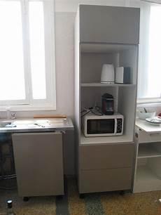 meuble de cuisine pour four encastrable id 233 es de