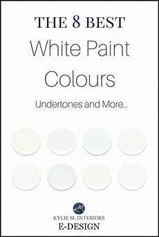paint colors with cool undertones the 8 best benjamin moore white paint colours undertones
