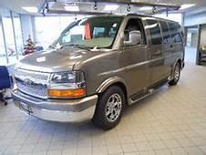 10 Best Explorer Conversion Vans Images  Chevy Van