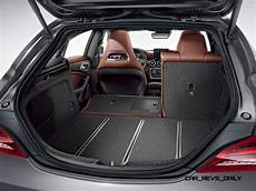 2016 Mercedes Amg Cla45 Shooting Brake