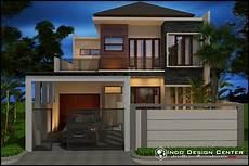 43 Desain Rumah Yang Ada Tokonya Terlengkap Parkiran Desain