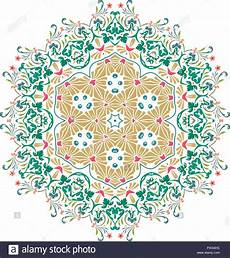 Arabische Muster Malvorlagen Name Motif Vector Stockfotos Motif Vector