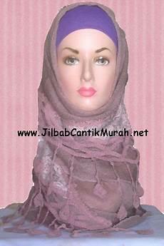 Fashion Jilbab Murah Dan Cantik Terbaru Grosir Jilbab