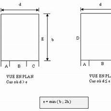 calcul du vent effort du vent sur le pignon 3 calcul de la poutre au vent en pignon scientific