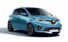 Renault Zoe Z E 50 R110 Preis Reichweite Lieferzeit