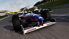 F1 2017 Update 1 04 Und 1 05 Stehen Zum Bereit