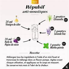 je fabrique mon r 233 pulsif anti moustiques moustique anti