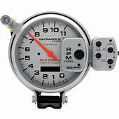 AutoMeter 6885 Ultimate II Tachometer