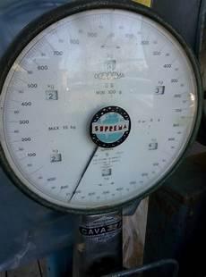 bilancia suprema bilancia meccanica a orologio suprema r5 pomili