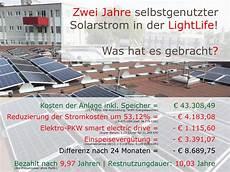 solaranlage stromspeicher und elektroauto im eigenen