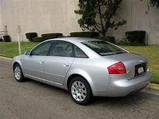 2000 Audi A6 Sedan Sold 2000 Audi A6 Sedan 6 900 00